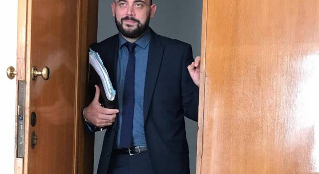 Luigi Troiso pronto per la Provincia