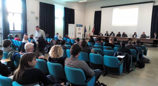 """Convegno """"Bio2Energy"""", sperimentazione preindustriale a Viareggio"""