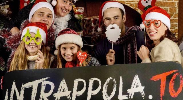 Natale Intrappola.to a Viareggio