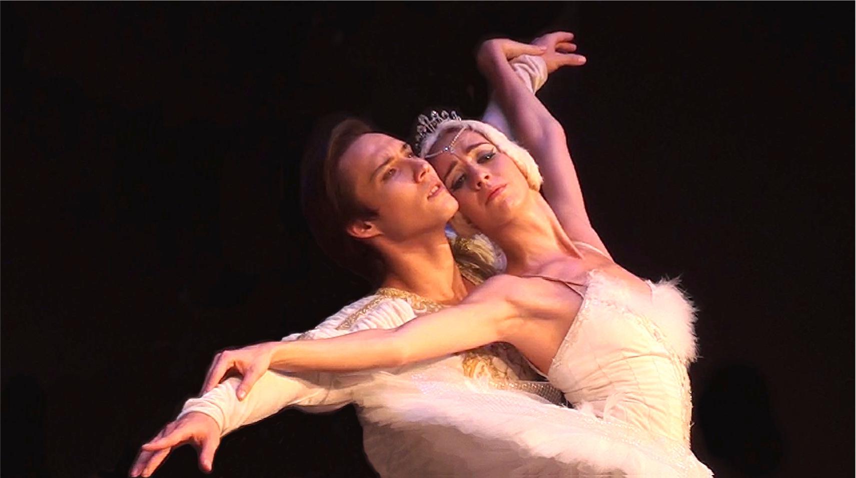 Primo tour italiano per i Russian Stars, stelle della danza classica