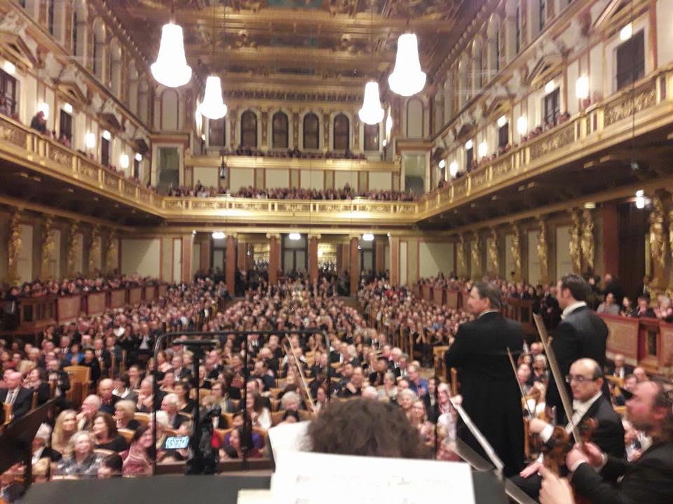Puccini e la sua Lucca Festival, trionfo al Musikverein di Vienna dedicato alla memoria di Simonetta