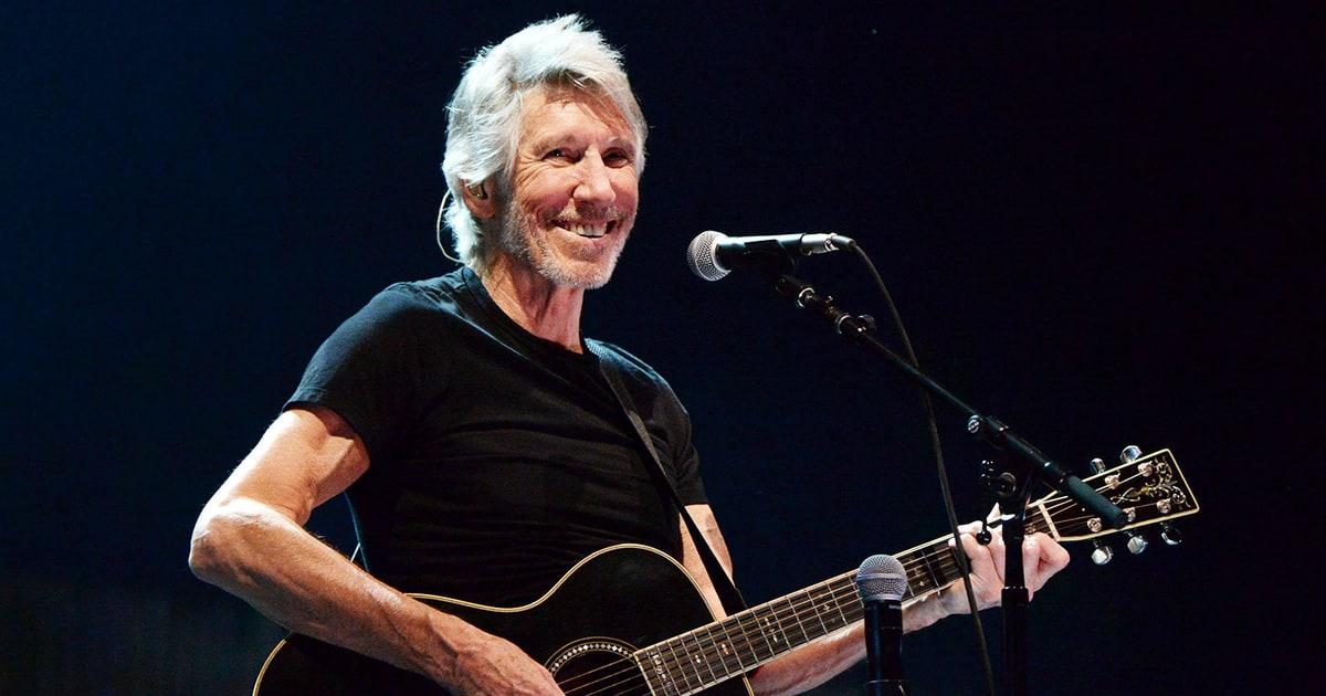 Roger Waters sulle Mura di Lucca, il concertone del Summer Festival 2018