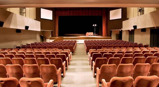 Teatro Comunale a Pietrasanta, al via gli abbonamenti