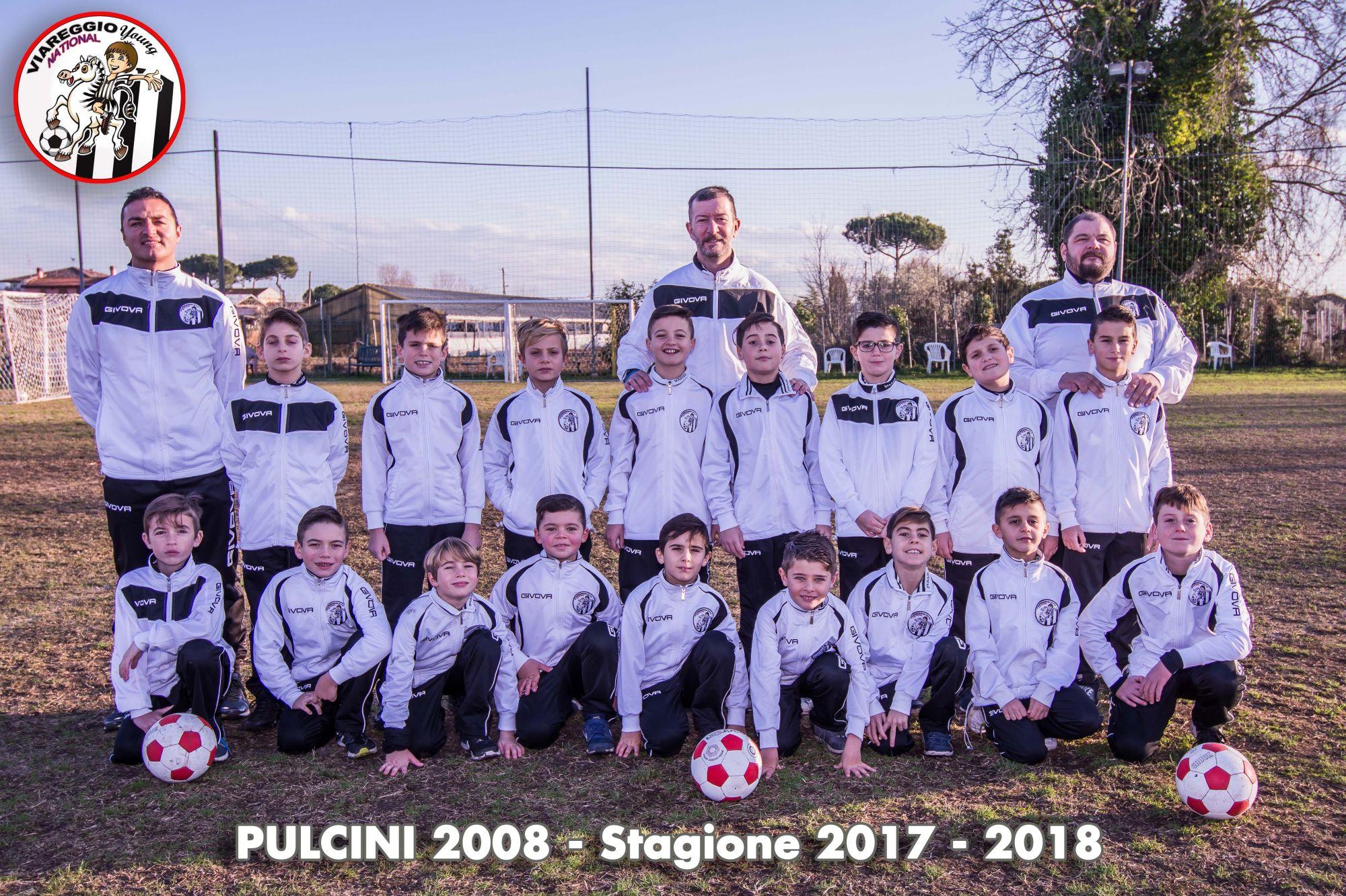 pulcini 2008 Viareggio National Young