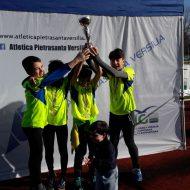 Atletica, ottimi risultati per i giovani di Viareggio