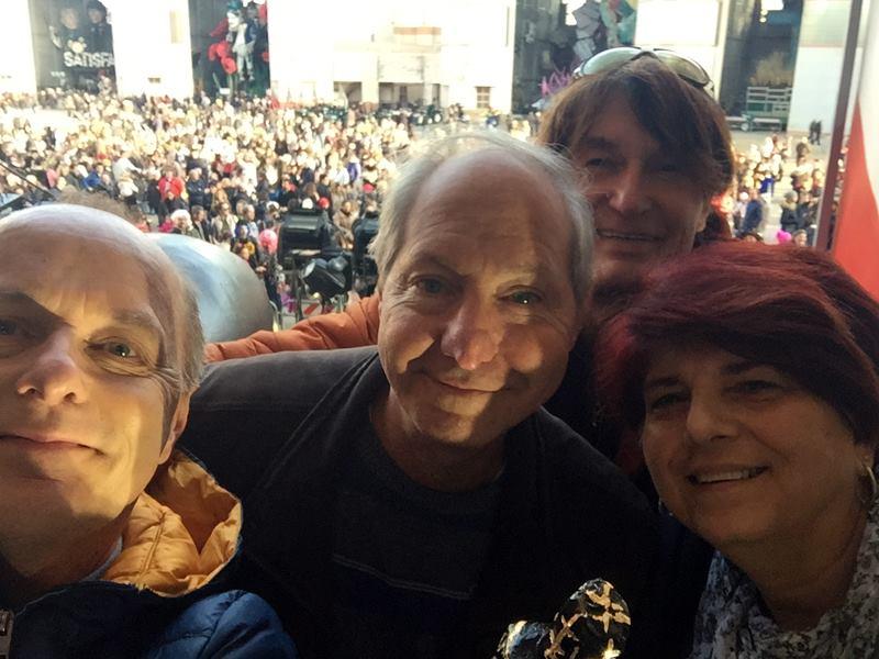 """A Loris Marchi il Premio """"Stefano Simioli"""""""