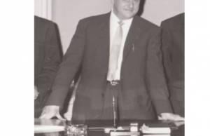 Commemorazione Giuseppe Sarti