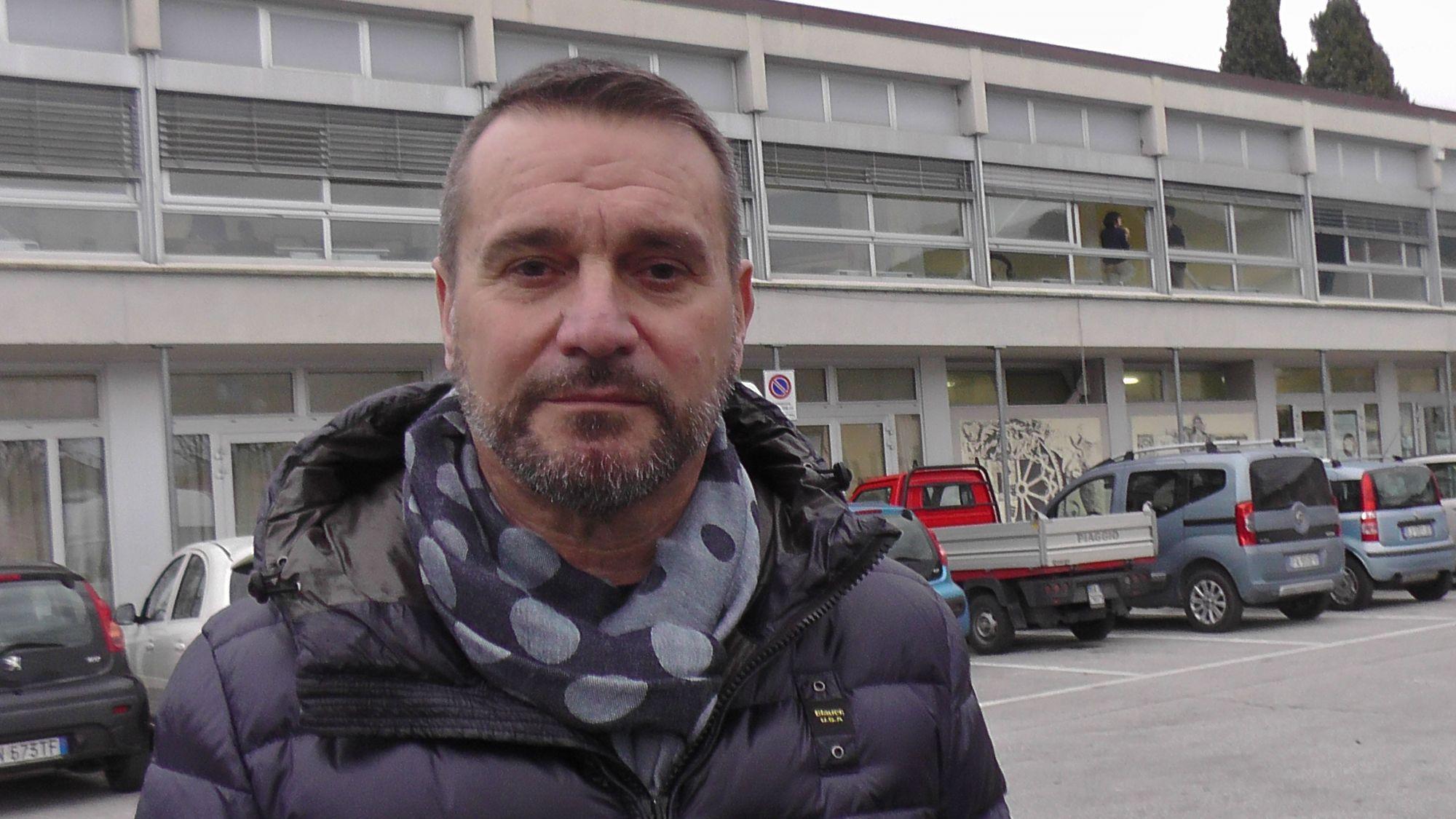 Ettore Neri allo Stagio Stagi