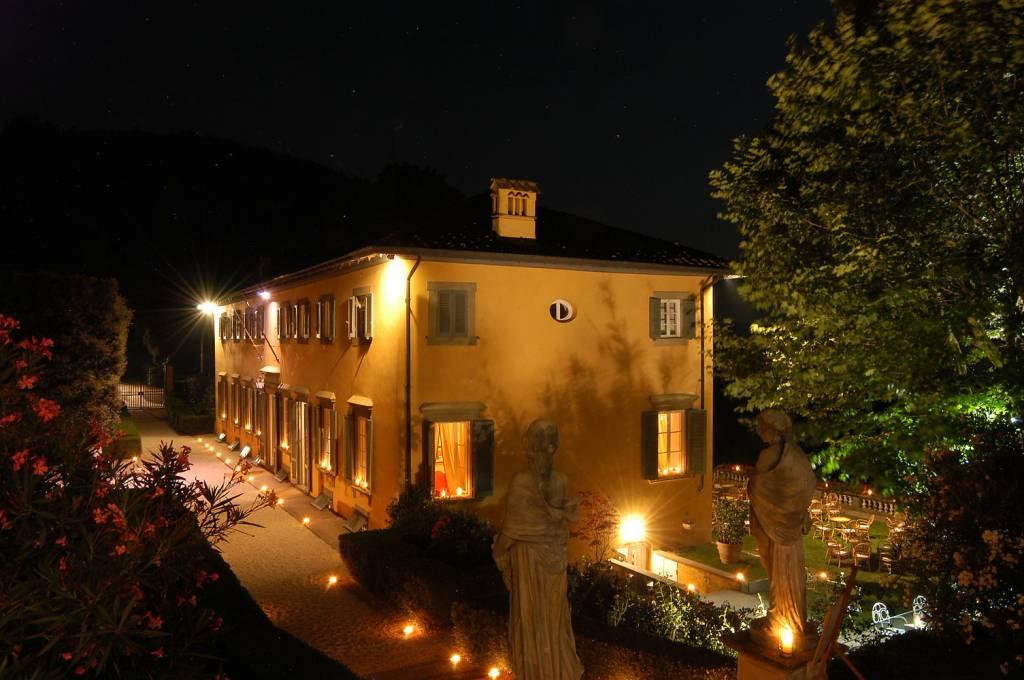 Villa Baldini
