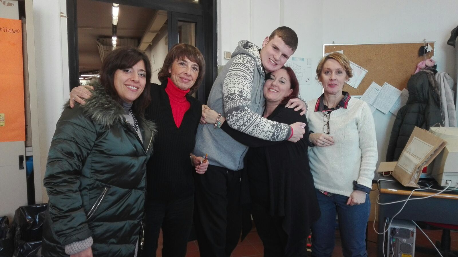 Nautico Artiglio punta sull'inclusione degli studenti con disabilità