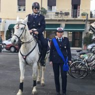 Polizia Municipale, le attività svolte a Viareggio