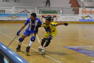 foto di Photo Danuso con Costa (Viareggio) e Fariza (Valdagno)