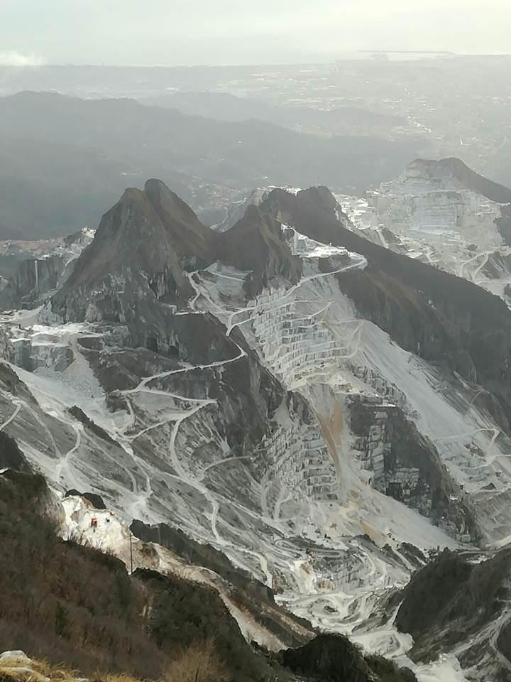 Cave, Legambiente: non approvare Piano di bacino Stazzema