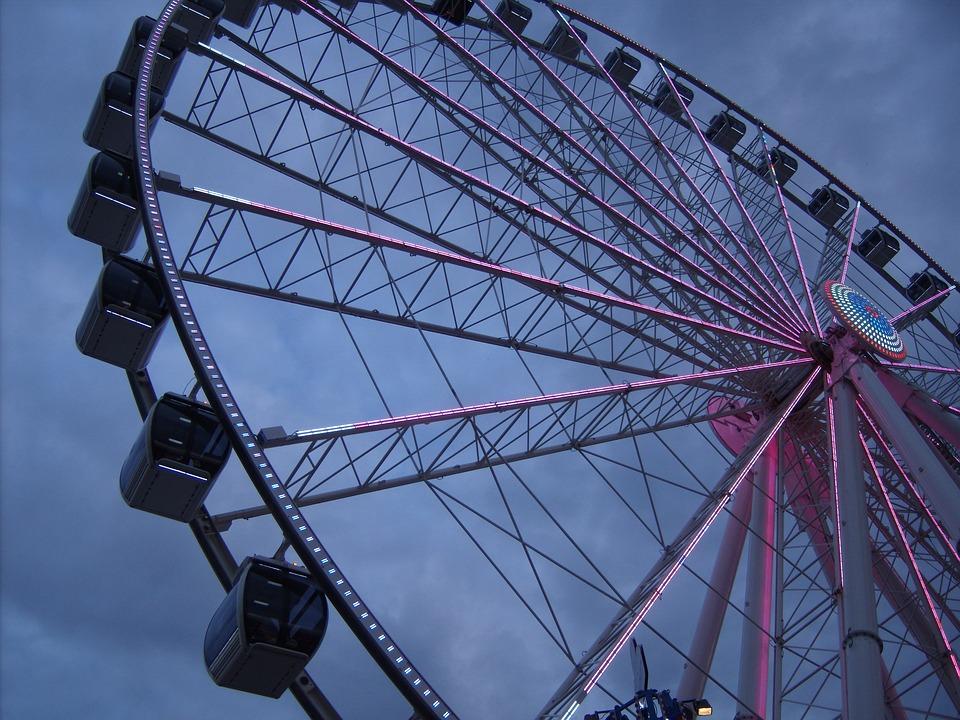 Carnevale e Luna Park, lavoratori delle giostre ancora senza risposta