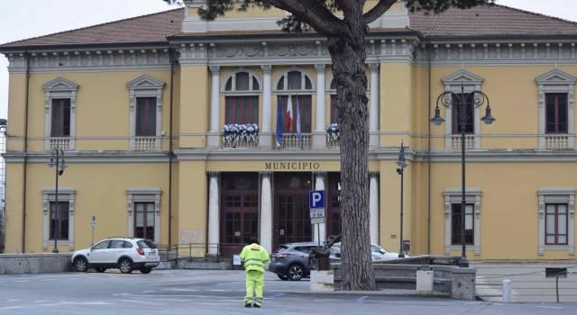 Aperture pomeridiane dell'Ufficio Elettorale di Pietrasanta