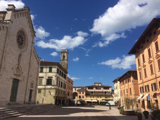 Pietrasanta città di grandi eventi, per la prima volta la presentazione a Palazzo Madama