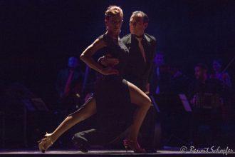 tango teatro del giglio