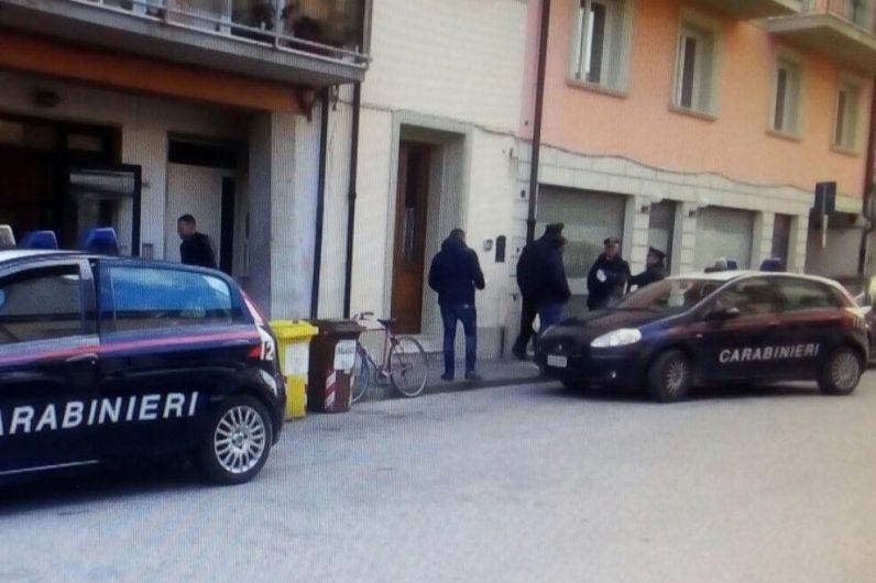 viareggio controlli carabinieri