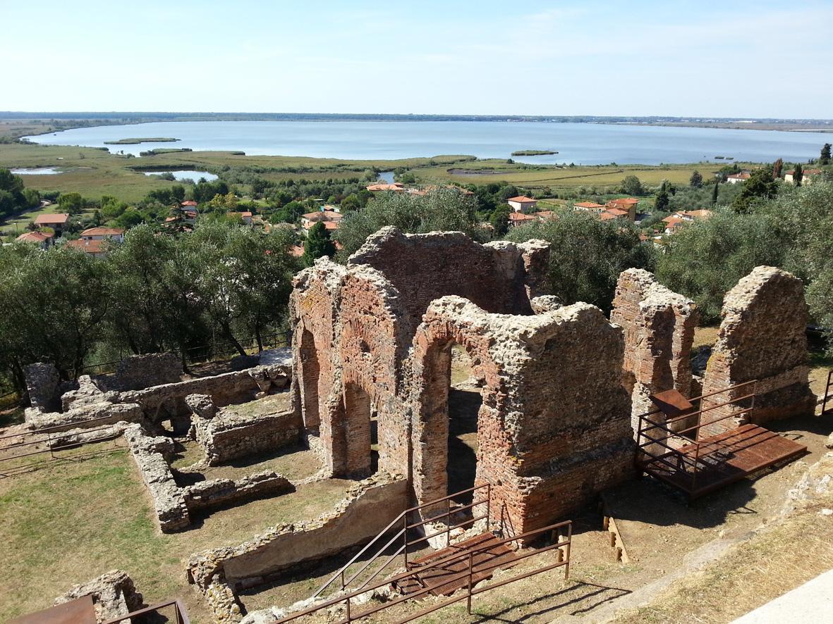 Area archeologica Massaciuccoli Romana, tante le proposte per le scuole