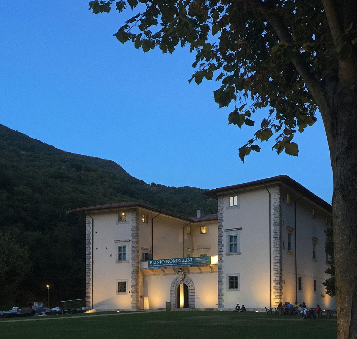 Approvato il progetto definitivo per la climatizzazione di Palazzo Mediceo