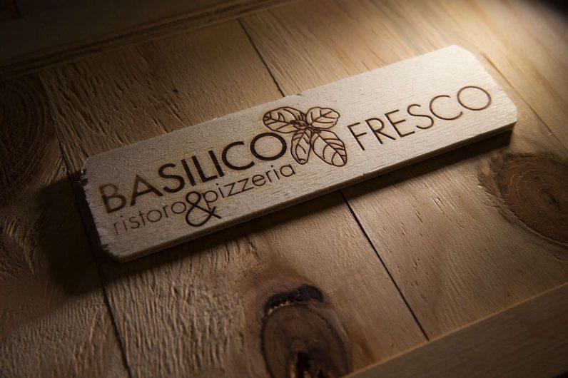 Basilico fresco ristorante