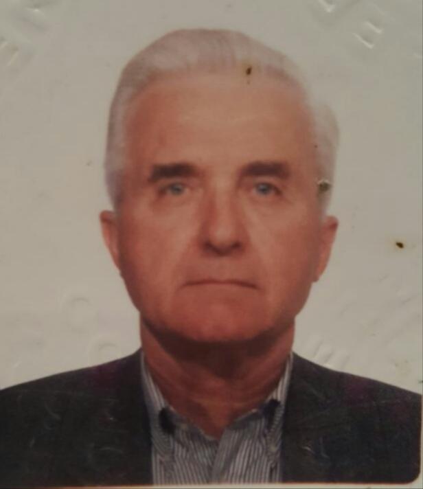 Addio a Giampaolo Lucchesi, padre del consigliere comunale Massimo