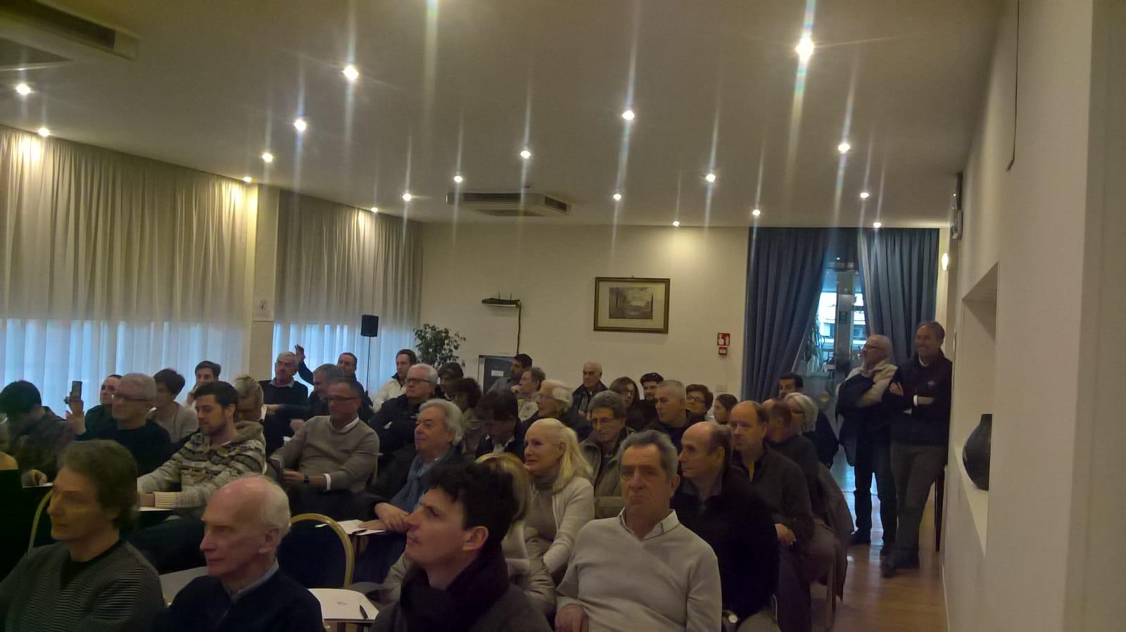 Oltre 250 imprese dei balneatori della Versilia a Balnearia