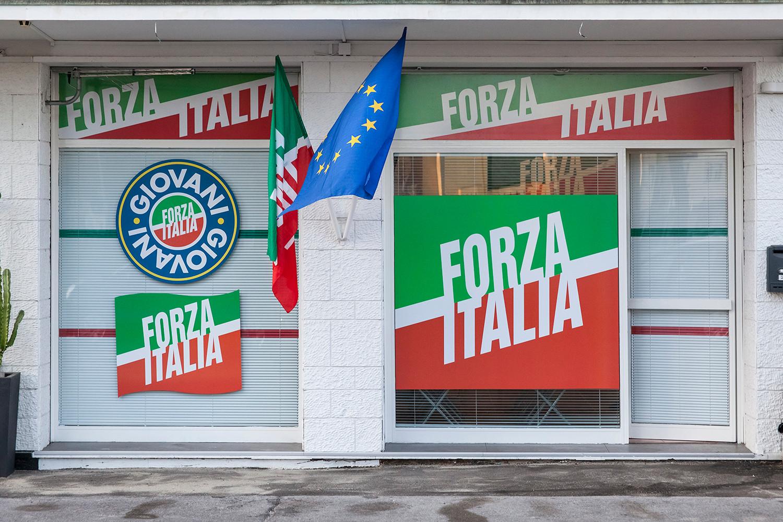 """""""Con Forza Italia al governo fuori dalla direttiva Bolkestein e proroga lunghissima delle concessioni"""""""