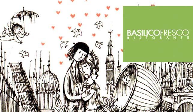 San Valentino Basilico Fresco