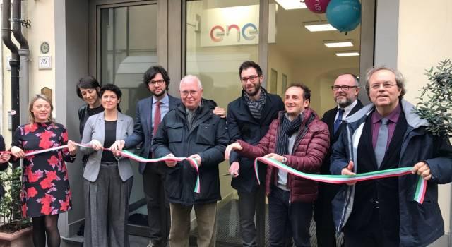 Inaugurato il nuovo Punto Enel a Camaiore, servizi e innovazione per i cittadini