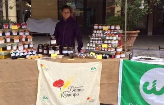 Mercato contadino Cia a Forte dei Marmi, firmata la convenzione