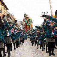 Carnevale di Viareggio 2019, consegnati i bozzetti delle opere in concorso
