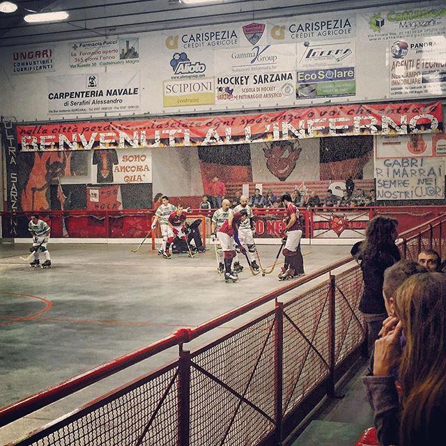 Hockey, match clou tra Valdagno e Forte