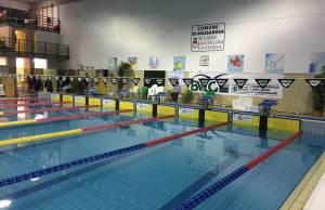 piscina comunale massarosa