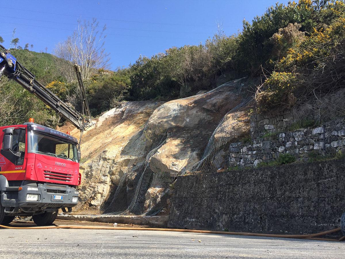 Difesa del suolo, nuove opere per oltre 4 milioni di euro in Toscana