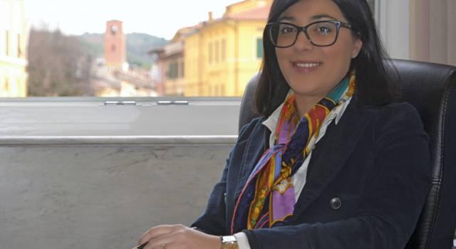 Pietrasanta, l'avvocato Elisa Bartoli candidato sindaco per la Lega