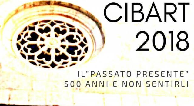 """""""Cinquecentenario di Michelangelo in Versilia"""" nell'edizione 2018 di Cibart"""