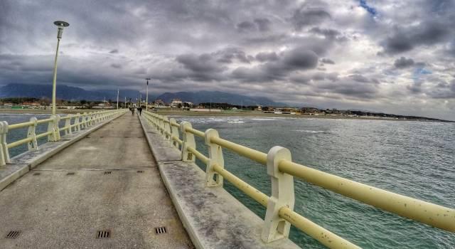 Forte dei Marmi proroga la stagione estiva fino al 4 novembre