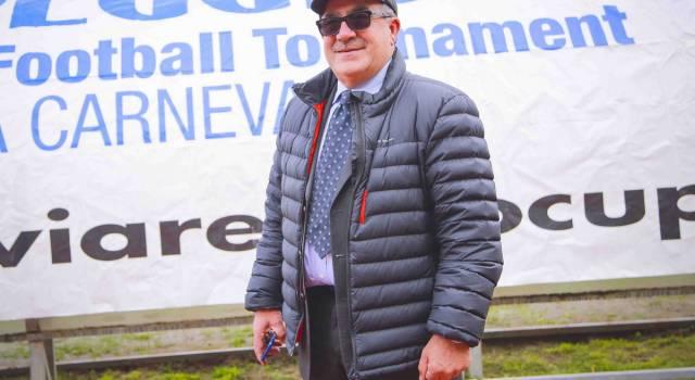 """Anche la Viareggio Cup si arrende al Coronavirus, stop al torneo: """"Priorità alla salute"""""""