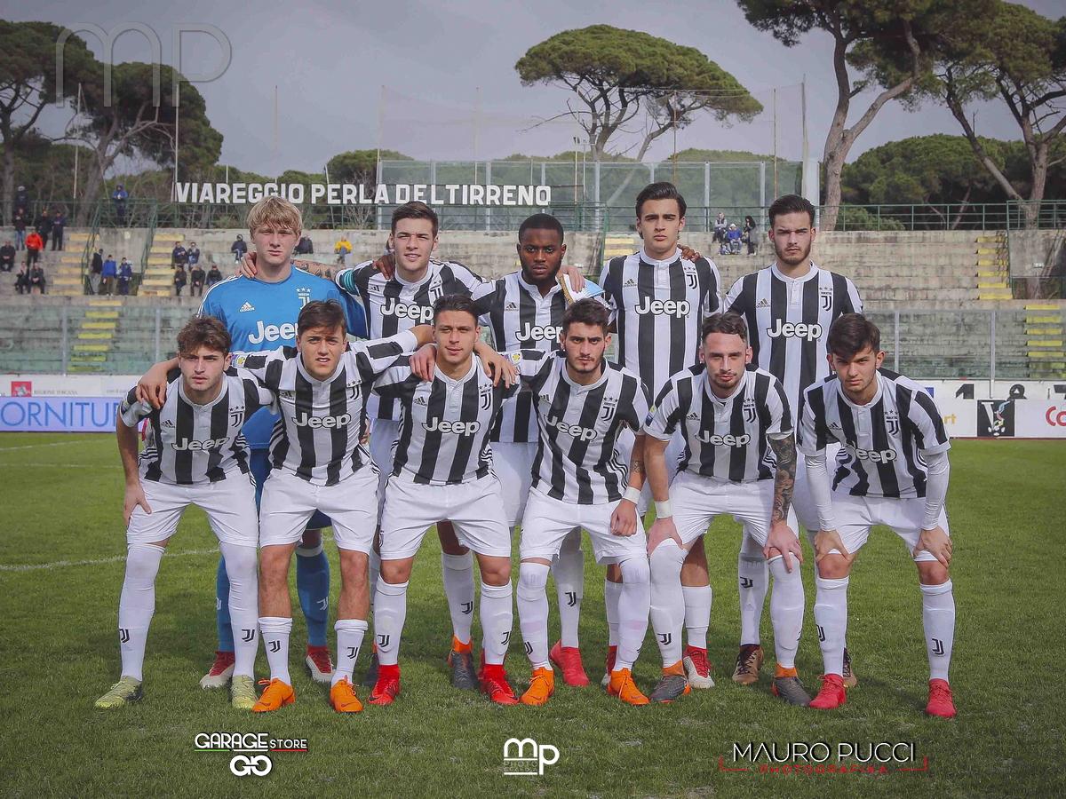 Viareggio Cup, a Forte dei Marmi c'è Juventus-Benevento