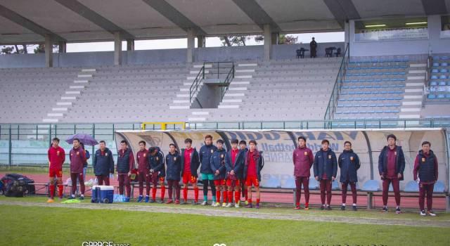 Stadio inagibile, Viareggio Cup a porte chiuse