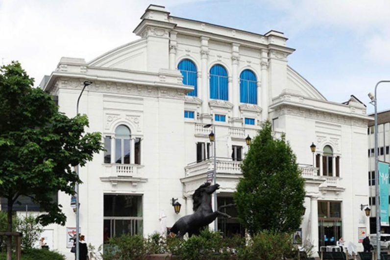 Teatro Nazionale che Banca
