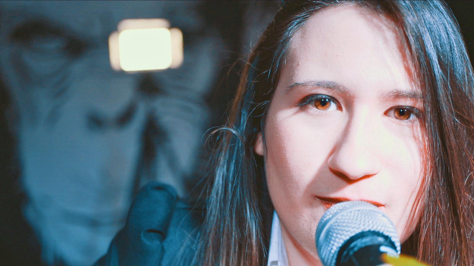 A cento giorni dalla maturità la giovanissima Chiara Nikita lancia il suo primo singolo
