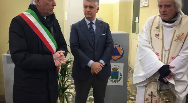 A Querceta il ricordo dei piloti Stefano Bandini e Claudio Rosseti
