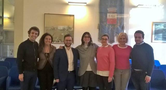 Incontro sull' imprenditoria giovanile e femminile con Confesercenti Toscana Nord