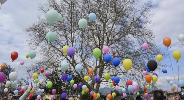 Palloncini della speranza