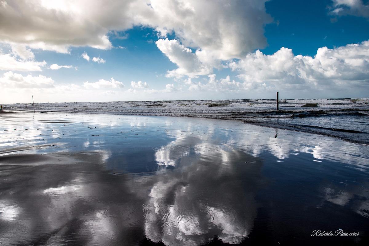 Mare, Legambiente boccia la costa versiliese