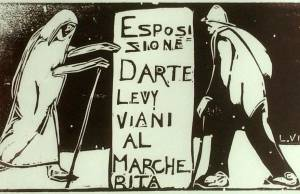 viani levy mostra 1915