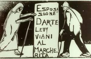 viani levy mostra 1915