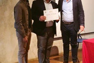 Enolia Oil Award 2018